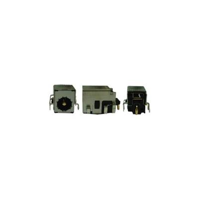 Hp Compaq Nx8220, Nc8220, Nw8240 Notebook Adaptör Girişi - J86