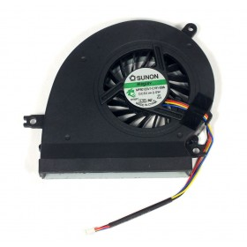 6033B0015401 Notebook Cpu Fan
