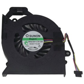653627-001 Notebook Cpu Fan