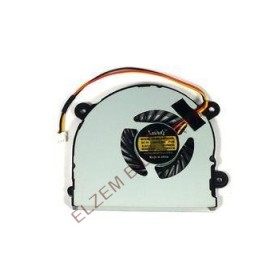 Exper E5128, Exper W258, Karizma A5B Msi S6000, Msi X600, Fan ab6505hx-j03 bs5005hs-u89 Laptop Fan