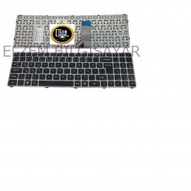 Grundig GNB 1599 B1 i7 Notebook Klavye Turkce