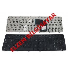 2B-04801Q121 Notebook Klavye