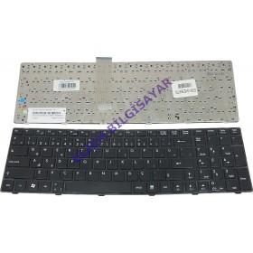 Msi MS-168 MS-1737 MS-1738 MS-16g5 MS-168A Klavye