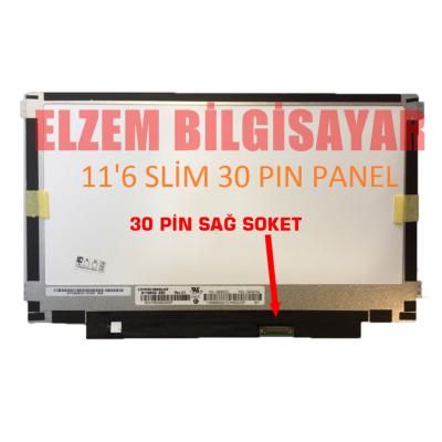 11.6 Slim Led 30 pin Edp N116BGE EA2 B116XAN03.2 B116XTN01.0 B116XTN02.1 N116BGE-EA2 B116XTN02.3 NT116WHM-N21