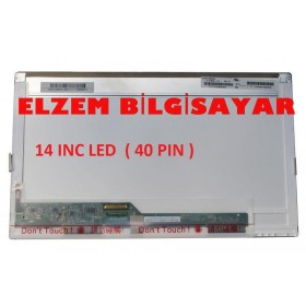 14 INC LED NOTEBOOK PANEL 40 PIN