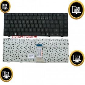 Grundig GNB 1460 B2 i3 Notebook Klavye