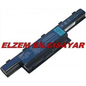 Packard Bell EasyNote TE11-HC-508TK Batarya Pil