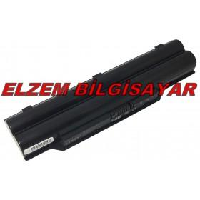 BP250 11V 4400mAh Notebook Batarya