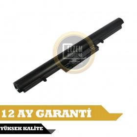 Grundig GNB 1450 14.8V 2600mAh Siyah Notebook Batarya