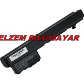 530972-76 10.8V 4400mAh Siyah Notebook Batarya
