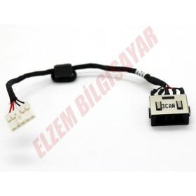LENOVO IdeaPad Z510 20287 NOTEBOOK DC JACK
