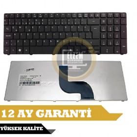 Acer 5560g Klavye