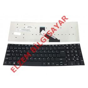 PACKARD BELL Easy Note LS44 Siyah Notebook Klavye