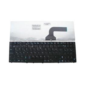 04GNV31KUS00-3 Türkçe Siyah Çerçeveli Notebook Klavye