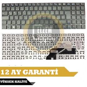 Exper MP-12C96TQ-430W A5B (Tip 2) MP-12C96TQ-4305W Klavye