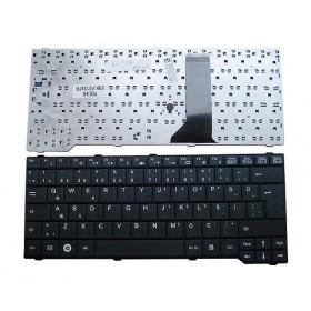 943548 Türkçe Siyah Notebook Klavye