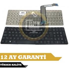 HP Pavilion 15-P, HP Pavilion 15-p024nr 15-p026cy 15-p026nr 15-p027cy 15-p027nr Türkçe Notebook Klavyesi - Tuş Takımı