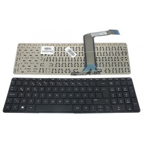 HP pavilion 17-f010na   Notebook Klavye