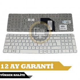 HP Pavilion G6-2323DX Beyaz Çercevesiz Notebook Klavye
