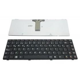 25-011670 Türkçe Notebook Klavye