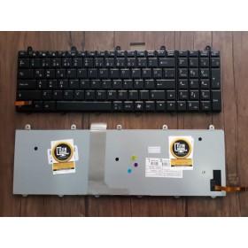 MSİ GE60 GE70 GT60 GP60 GP70 GT70 GX780 GT60 GT70 GX780 GT780 GT780DX GT783 GT783R MS-16F4 MS-1759 MS-1763 V132150AK1 V139922DK V132150AK1 V123322LK1 MS-16GA MS-16GB MS-16GC MS-16GD MS-16GF MS-16GH KLAVYE