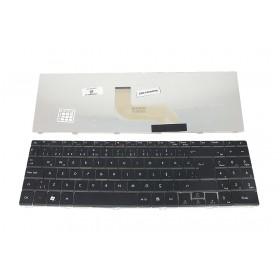 904BU07H0A Türkçe Siyah Türkçe Siyah Notebook Klavye