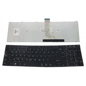 9Z.N7USV.M0S Siyah standart Notebook Klavye