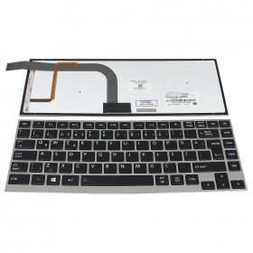 Toshiba Satellite W30T Notebook Klavye