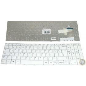 SAMSUNG CNBA5903621AD2VH36E0016 Türkçe Beyaz Çerçevesiz Notebook Klavye