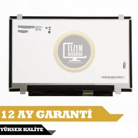 """14.0""""LCD SLİM LED PANEL(40 PİN)"""