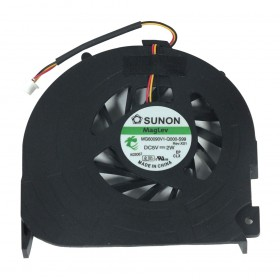 Acer Aspire 5338 Notebook Cpu Fan DC5V 2W 3 Kablolu