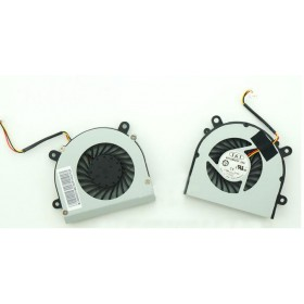 MSI CX61 CR650 FX600 Notebook Cpu Fan
