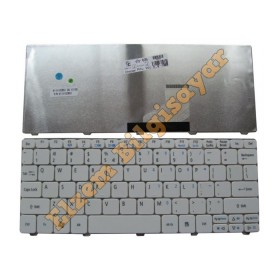 Acer Aspire One 521 522 533 D255 D255E D257 D260 D270 NAV50 NAV70 PAV01 PAV70 ZH9 AO521 AO522 AO533 AOD255 AOD255E AOD257 AOD260 AOD270 ACER 532H Klavye