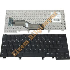Dell Latitude 6320 6620 E6430 E6420 E6330 E6320 E6230 E6220 E5430 E5420M E5420 MP-10F56TQ6698 MP-10F53US6698 PK130FN3A00 Klavye
