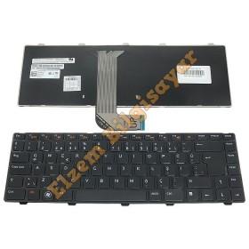 Dell Inspiron 5520 3520 M5040 M5050 N5040 N5050 M4110 N4050 M4040 XPS L502X XPS L502 VOSTRO 1540 VOSRTO 2520 3500 XPS15 Klavye