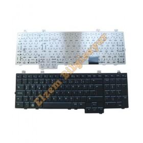 Dell PP31L Dell Studio 17 1735 1736 1737 TR334 NSK-DD101 NSK-DD001 RK695 0TR334 0RK695 7CB-00A8-X00 9J.N0J82.001 CN-0TR334-65890-8BP-02QK-A01 Klavye