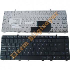Dell Vostro A840 A860 1014 1015 1015 1088 AEVM8U00210 AEVM8T00210 AEVM8A00210 V080925BS 0R811H 9J.N0H82.K01 9J.N0H82.K01 9J.N0H82.K0T 9J.N0H82.K06 9J.N0H82.K0T NSK-DCK01 NSK-DCK06 NSK-DCK0T OR817H Klavye