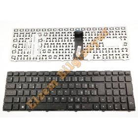 Grundig 1550 A1 B2 Klavye