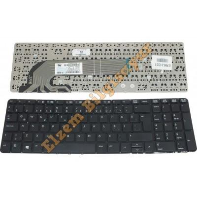 Hp Probook 256 G3 255 G2 350 G1 355 G2 450 G1 450 G2 455 G1 470 G1 470 G2 Klavye