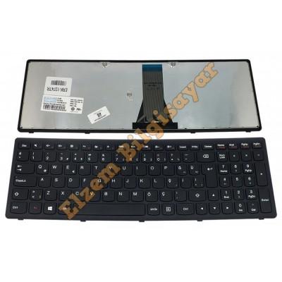 Lenovo Flex 15 15D 300-15IBR-15ISK B50-30 B50-45 B50-70 B50-70M B50-75 G50 G50-45 G50-70M G50-75 G50-80 GNB-70 Z50-30 Z50-70M Z50-75 Z50-80 Z501 Z501-IFI Z501-ISE Z501A-IFI-ITH G5030 G5045 G5070 G500S G505 G510 G500C G700 G710 S510P Z546 S500 Klavye