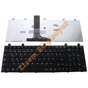 Msi MS-16362 MS-1652 MS-1651 A5000 A6000 CR600 CR620 VR600 VR601 CX600 CX500 EX620 EX630 EX600 PR600 VR630 Klavye