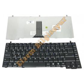 Msi Megabook M645 M655 M660 MS-1004 MS-1010 MS-1022 MS-1024 MS-1029 MS-1032 MS-1039 MS-1414 S420 S425 S430 S450 Lg K1 K2 VR320 VR320X VR330 VR330x VR330XB Klavye