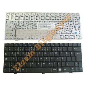 Msi Wind U100 (MS-N011) U101 U101B U101C U110 U90 Klavye