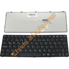Sony SVE11125CVW SVE11126CA SVE11126CAB SVE11126CF SVE11126CFB SVE11126CG SVE11126CGB SVE11126CV SVE11126CVP SVE11135CXW SVE11136CG SVE11136CGB SVE11136CGP SVE111A11T Klavye