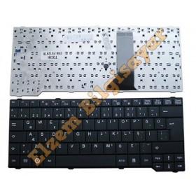 Fujitsu Siemens Amilo Li3710 PA3515 PA3553 Pi3525 Pi3540 SA3650 Esprimo 6535 P5710 P5720 V6505 V6515 V6535 Klavye
