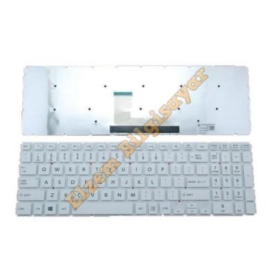 Toshiba Satellite L50T-A L50-B L50-B-1W4 L50-B-1P1 L50-B-1GP L50-B-1GP L50-B-1F6 L50D-B-17Z L50-B-1DV L50-B-17M L50-B-17C L50-B-13E L50-B-07W L50-B-02G Notebook Klavye
