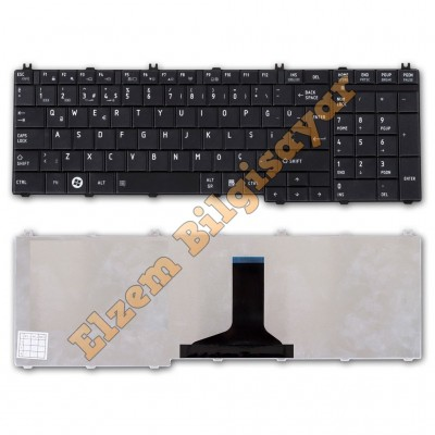 Toshiba Satallite 650 C650 C660 C655 C665 C670 C650D C655D C660D C665D C670D C675 C675D L650 L655 L665 L660 L670 L675 L650D L660D L655D L665D L670D L675D Notebook Klavye