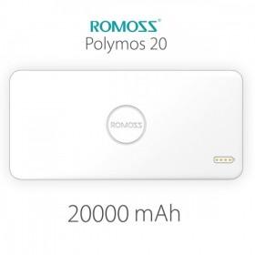 POLYMOS 20,20000mah 5V  Polymos 20 HARİCİ BATARYA