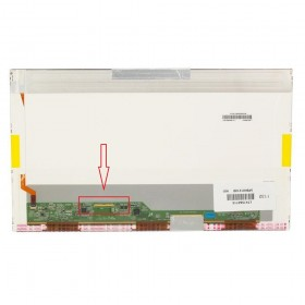DELL Inspiron 1018 ekran led lcd panel 10.1