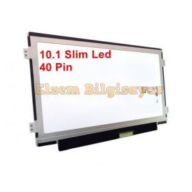 10.1 Slim Led 40 Pin B101AW06 LP101WSB LTN101NT05 LTN101NT05 N101N6-L0D N101LGE-L41 N101L6-L0D LTN101NT08 HSD101PFW4 HSD101PFW4 A00 Panel